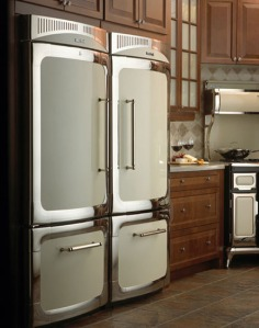 Repairing of Miele Refrigerator