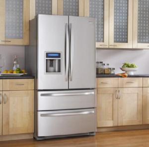 Refrigerator Repair in VA