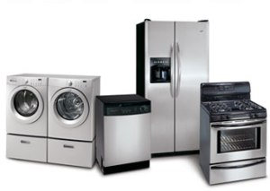 Appliances Repair in VA